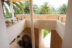 Stunning Villa for sale in Sotogrande designed by famous Iranian architect Kamran Diba