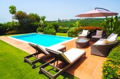 4 bedroom villa for holiday rental in Sotogrnade